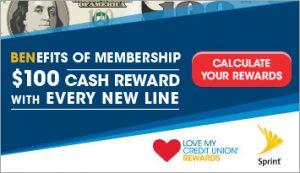 Sprint Member Benefits. Calculate Your Rewards