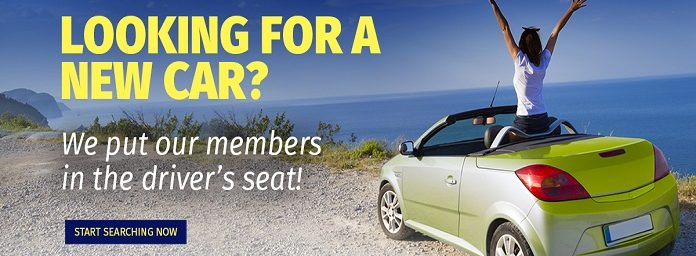 Looking for a new car? We put our members in the drivers seat! Learn more