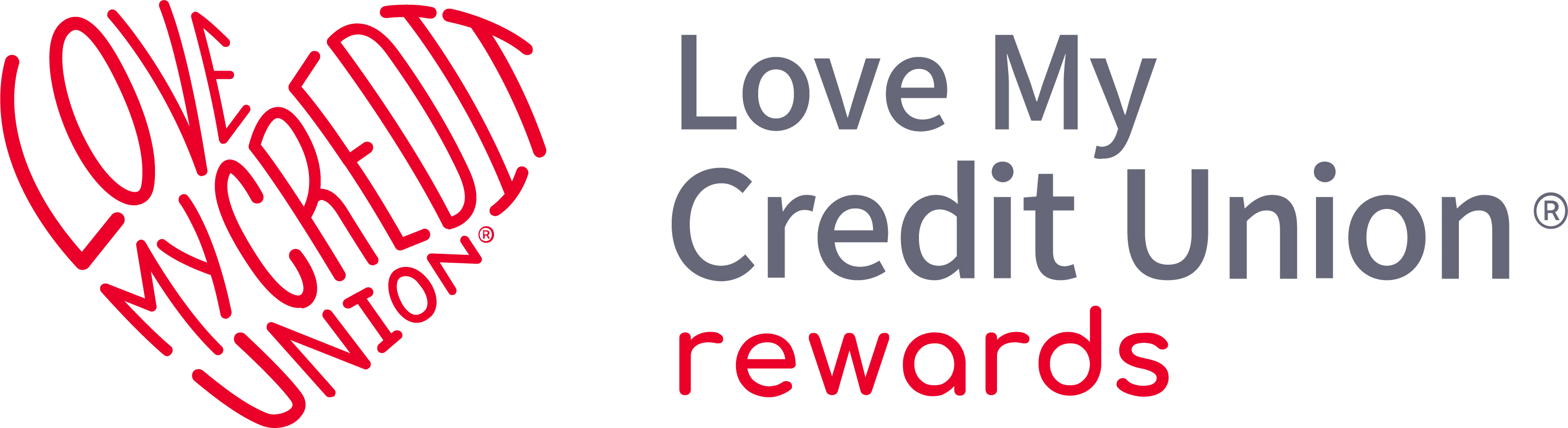 love my credit union rewards