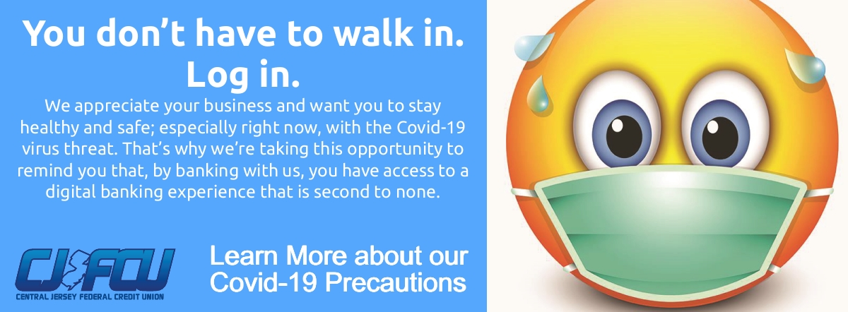 You don't have to walk in. Log in. Learn more about our Covid-19 Precautions.