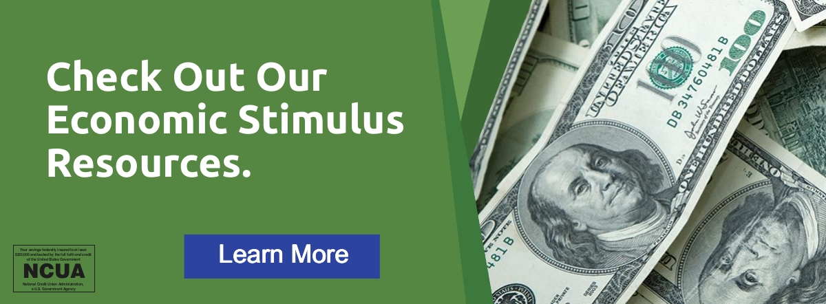 check out our economic stimulus resources- learn more